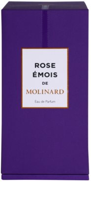 Molinard Rose Emois Eau de Parfum für Damen 4