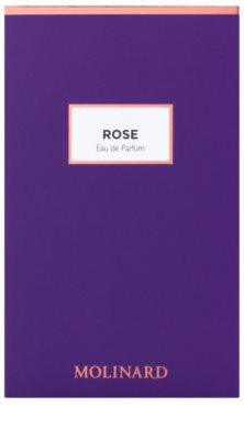 Molinard Rose Eau De Parfum pentru femei 4