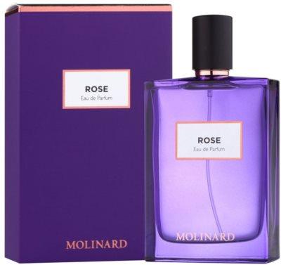 Molinard Rose Eau De Parfum pentru femei 1