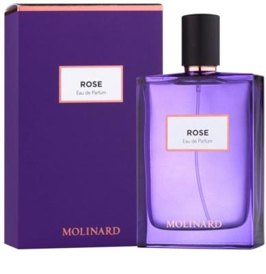 Molinard Rose Eau de Parfum für Damen 1