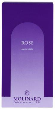 Molinard Les Fleurs Rose Eau de Toilette para mulheres 4