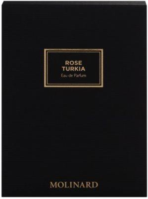 Molinard Rose Turkia Eau de Parfum para mulheres 3