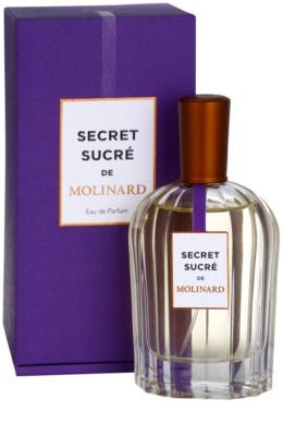 Molinard Secret Sucre парфумована вода унісекс 1