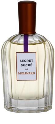 Molinard Secret Sucre Eau De Parfum unisex 2