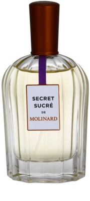Molinard Secret Sucre парфумована вода унісекс 2
