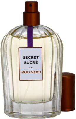 Molinard Secret Sucre Eau De Parfum unisex 3