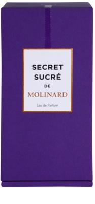 Molinard Secret Sucre парфумована вода унісекс 4