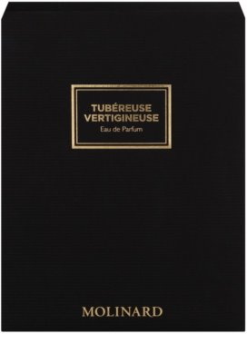 Molinard Tubereuse Vertigineuse Eau de Parfum für Damen 3