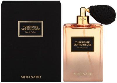 Molinard Tubereuse Vertigineuse Eau De Parfum pentru femei