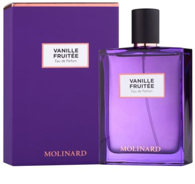 Molinard Vanilla Fruitee Eau De Parfum unisex 1