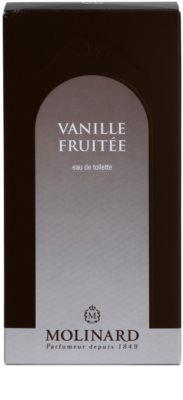 Molinard Vanilla Fruitee Eau de Toilette unisex 4