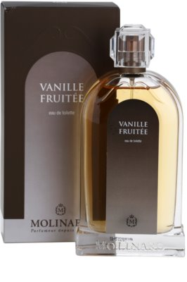 Molinard Vanilla Fruitee Eau de Toilette unissexo 1