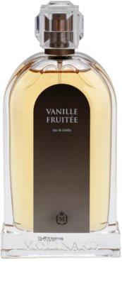 Molinard Vanilla Fruitee Eau de Toilette unissexo 2