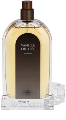 Molinard Vanilla Fruitee toaletna voda uniseks 3