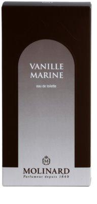 Molinard Les Orientaux Vanille Marine Eau de Toilette unisex 4