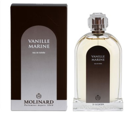 Molinard Les Orientaux Vanille Marine toaletná voda unisex