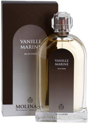 Molinard Les Orientaux Vanille Marine toaletní voda unisex 1