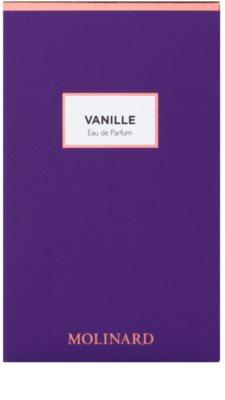 Molinard Vanille eau de parfum para mujer 4