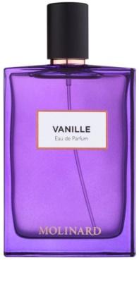 Molinard Vanille eau de parfum para mujer 2