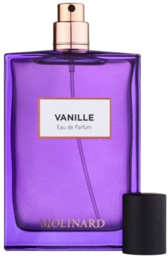 Molinard Vanille eau de parfum para mujer 3
