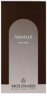 Molinard Les Orientaux Vanille Eau de Toilette pentru femei 4