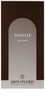 Molinard Les Orientaux Vanille woda toaletowa dla kobiet 4