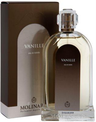 Molinard Les Orientaux Vanille woda toaletowa dla kobiet 1