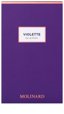 Molinard Violette Eau de Parfum para mulheres 4