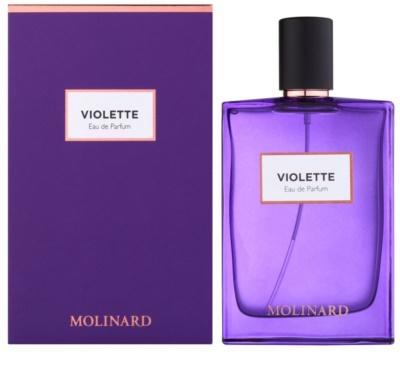 Molinard Violette Eau de Parfum für Damen