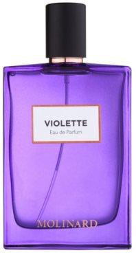 Molinard Violette Eau de Parfum para mulheres 2