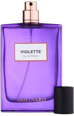 Molinard Violette Eau de Parfum para mulheres 3