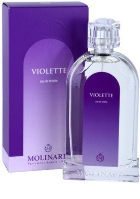 Molinard Les Fleurs Violette Eau de Toilette for Women 1