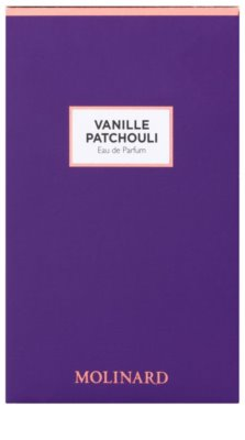 Molinard Vanille Patchouli parfémovaná voda unisex 4