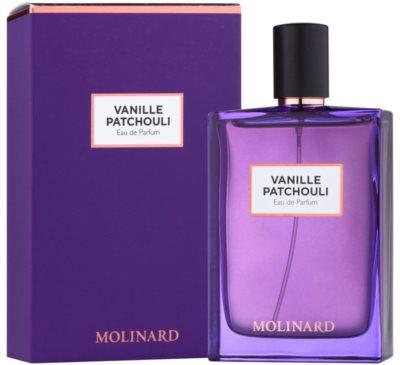 Molinard Vanille Patchouli parfémovaná voda unisex 1