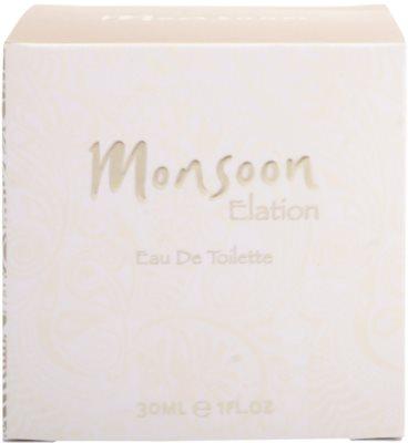 Monsoon Elation Eau de Toilette pentru femei 4