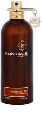 Montale Aoud Musk парфумована вода тестер унісекс