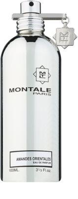 Montale Amandes Orientales eau de parfum teszter unisex