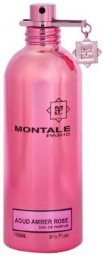 Montale Aoud Amber Rose eau de parfum teszter unisex