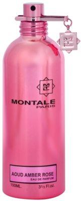 Montale Aoud Amber Rose парфумована вода тестер унісекс