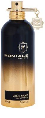 Montale Aoud Night parfémovaná voda tester unisex
