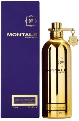 Montale Aoud Velvet parfumska voda uniseks