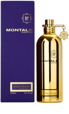 Montale Aoud Velvet парфумована вода унісекс
