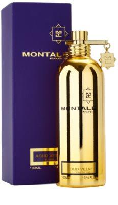 Montale Aoud Velvet парфумована вода унісекс 1