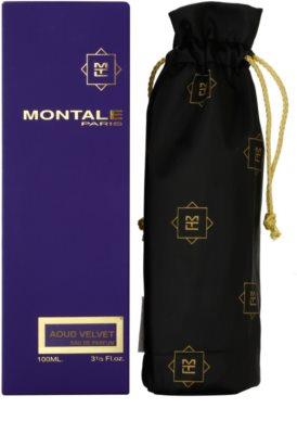 Montale Aoud Velvet парфумована вода унісекс 3