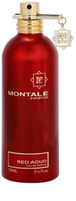 Montale Red Aoud parfémovaná voda tester unisex