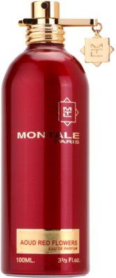 Montale Aoud Red Flowers Eau de Parfum unisex 2