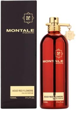 Montale Aoud Red Flowers eau de parfum unisex 5