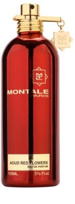 Montale Aoud Red Flowers eau de parfum unisex 8