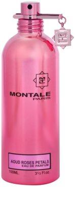 Montale Aoud Roses Petals eau de parfum teszter unisex