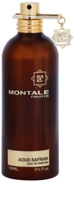 Montale Aoud Safran parfémovaná voda tester unisex